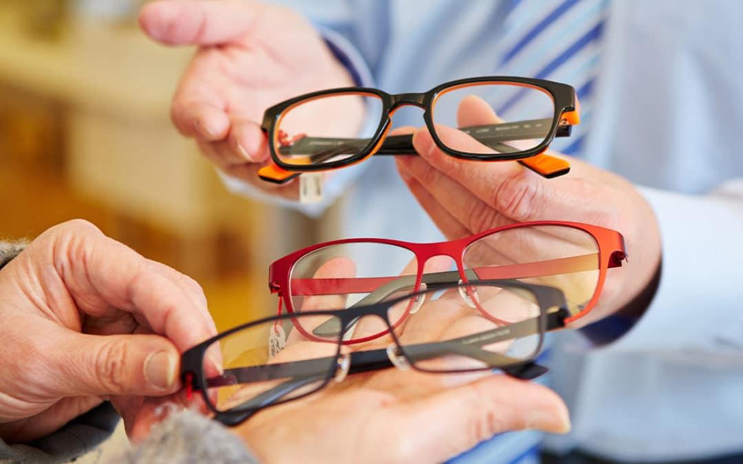 What's the difference between bifocals and varifocals?