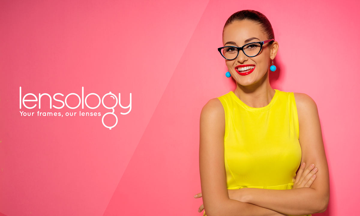 Reglaze Glasses with Lensology