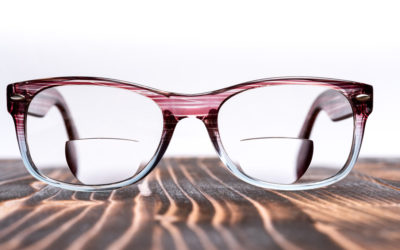 A Guide To Bifocal Lenses