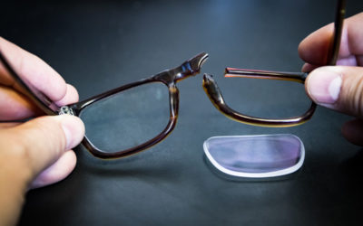 How Long Should Glasses Frames Last?
