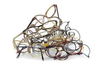 The Environmental Impact Of Glasses
