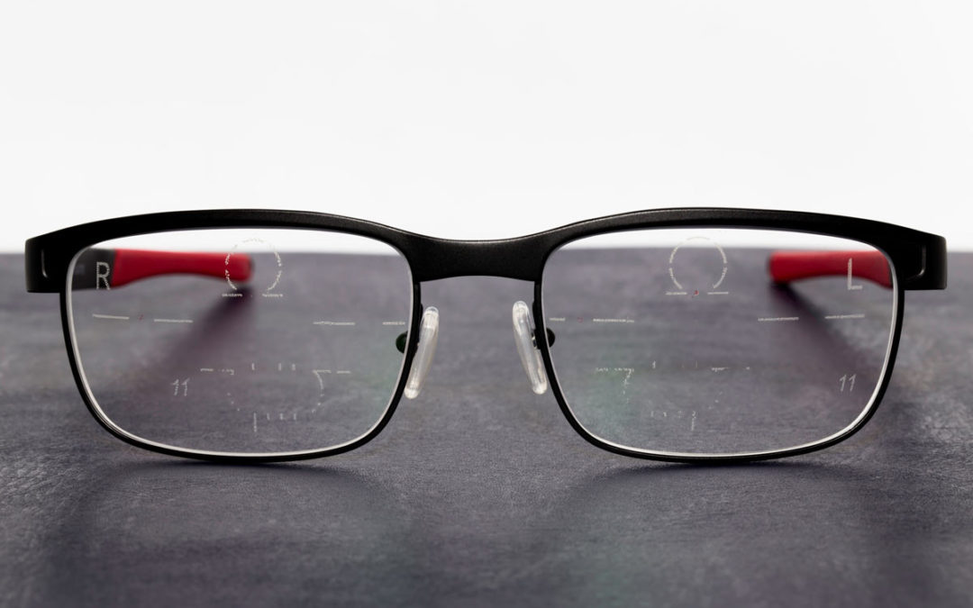 Are Progressive Lenses Right For Me?