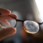 Repair Your Scratched Sunglasses Lenses